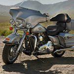 Harley Davidson FLHTC Electra Glide Classic (2012)