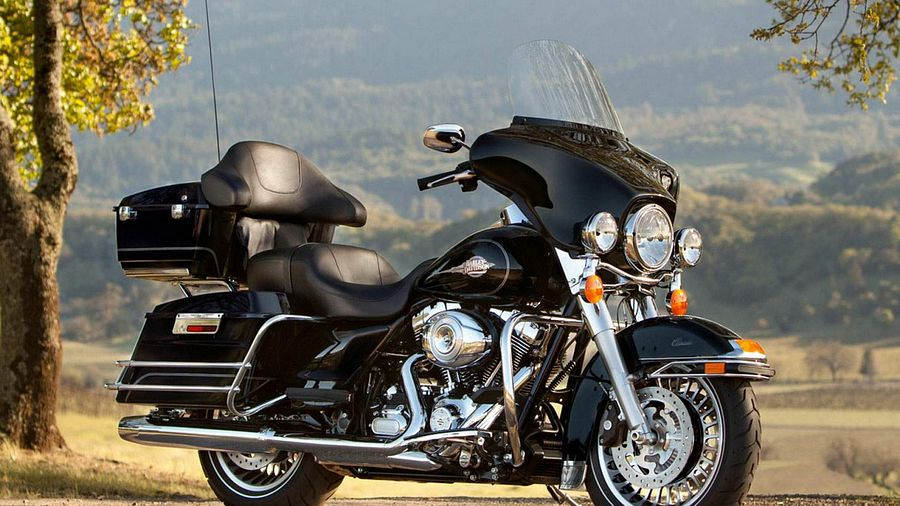 Harley Davidson Flhtc Electra Glide Classic 2013 Motorcyclespecifications Com