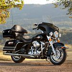 Harley Davidson FLHTC Electra Glide Classic (2013)