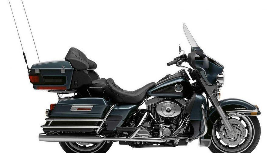 Harley FLHTC Electra Glide Ultra Classic 01 (2001-02)