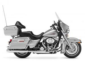 Harley Davidson FLHTC Electra Glide Classic (2011)