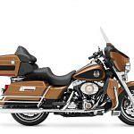 Harley Davidson FLHTCU Electra Glide Ultra Classic 105th Anniversary (2008)