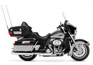 Harley Davidson FLHTCU Electra Glide Ultra Classic (2011)