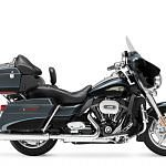Harley Davidson FLHTCUSE8 CVO Ultra Classic Electra Glide 110th