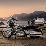 Harley Davidson FLHTCU-SE8 Electric Glide Ultra Classic CVO (2013)