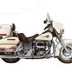 Harley Davidson FLHX (1984)