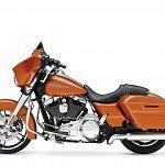 Harley Davidson FLHXS Street Glide Special (2014)