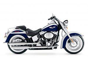 Harley Davidson FLSTN/I Softail Deluxe (2005-06)