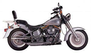 Harley Davidson FLSTF Fat Boy (1990-95)