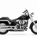 Harley Davidson FLSTF/I Fat Boy Limited Edition 15th Anniversary (2005)
