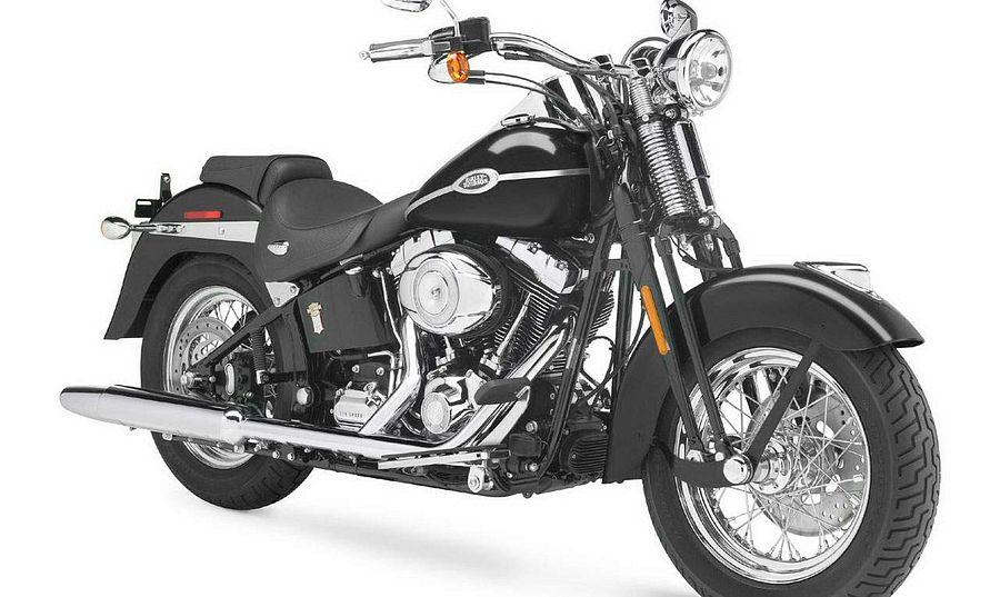 Harley Davidson FLSTSC Softail Springer Classic (2007)