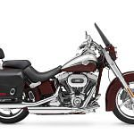 Harley Davidson FLSTSE Softail Convertible CVO (2010)