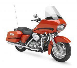 Harley Davidson FLTR Road Glide (2007-08)