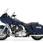 Harley Davidson FLTR Road Glide (2009)