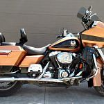 Harley Davidson FLTR Road Glide 95th Anniversary Edition (1998)