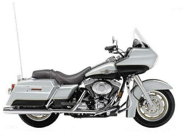 Harley Davidson FLTR/I Road Glide (2001-02)