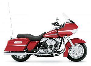 Harley Davidson FLTR/I Road Glide (2003-04)