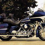 Harley Davidson FLTRI Road Glide (2005-06)