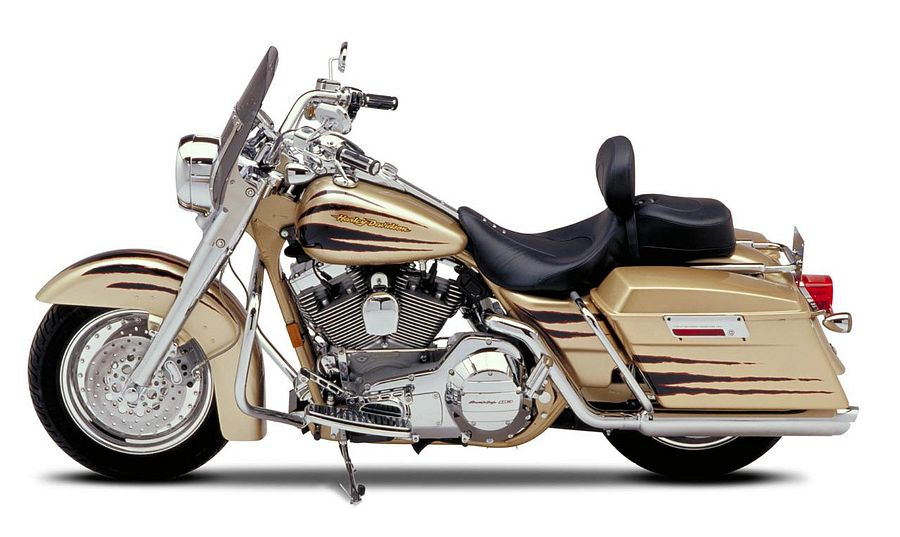 Harley Davidson FLHRSI Road King (2003)