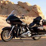 Harley Davidson FLTRU Road Glide Ultra (2011)