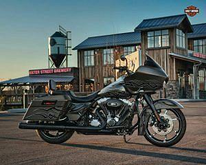 Harley Davidson FLTRX Road Glide Custom (2012)