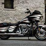 Harley Davidson FLTRX Road Glidel 2017 (2017-18)