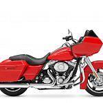 Harley Davidson FLTRX Road Glide Custom (2010)