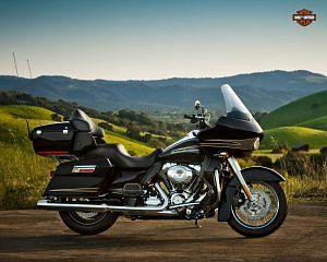 Harley Davidson FLTR Road Glide (2013-14)