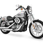 Harley Davidson FXD Dyna Super Glide (20010-11)