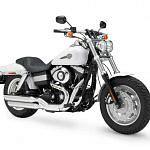 Harley Davidson FXDF Dyna Fat Bob (2011)