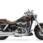 Harley Davidson FXDF-SE2 Dyna Fat Bob CVO (2010)