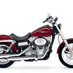 Harley Davidson FXD/I Dyna Super Glide (2006-07)