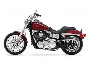 Harley Davidson FXDL Dyna Low Rider (2007-09)