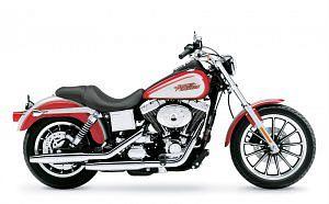 Harley Davidson FXDL/I Dyna Low Rider (2004-05)