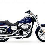Harley Davidson FXDL Dyna Low Rider (2006)