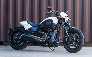Harley Davidson FXDR 114 Softail (2019)