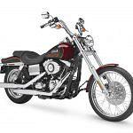 Harley Davidson FXDWG Dyna Wide Glide (2007)