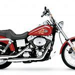 Harley Davidson FXDWG/I Dyna Wide Glide (2003-04)