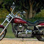 Harley Davidson FXDWG Dyna Wide Glide (2005-06)