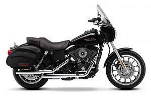 Harley Davidson FXDXT Dyna Super Glide T-Sport (2002-03)