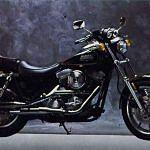 Harley Davidson FXRS 1340 Low Rider Sport Edition (1986-89)