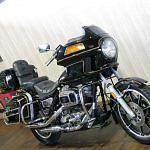Harley Davidson FXRT 1340 Sport Glide (1986-89)