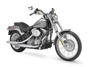 Harley Davidson FXST Softail Standard (2007)