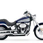 Harley Davidson FXSTD/I Softail Deuce (2005-06)