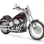 Harley Davidson FXSTD Softail Deuce (2007)
