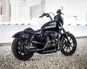Harley Davidson Super Iron 1200 (2018-19)