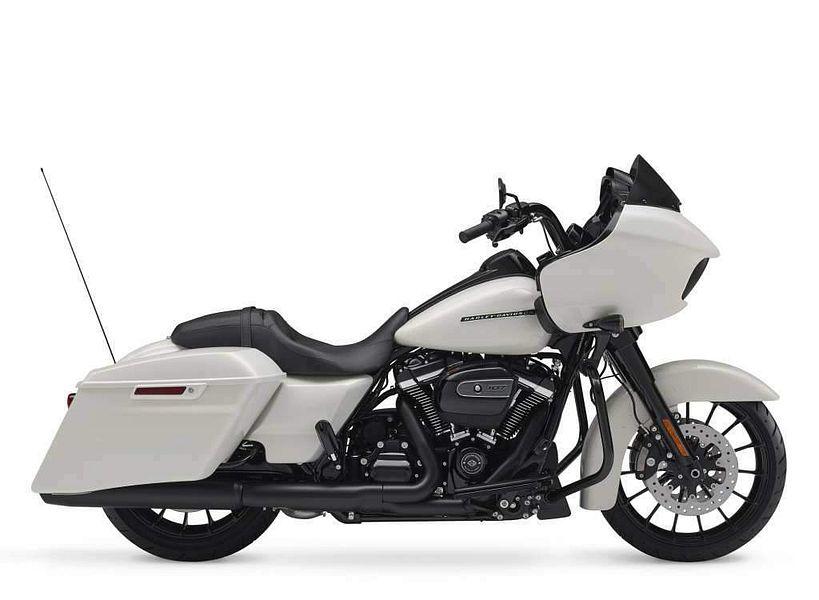 Harley Davidson FLTRX Road Glide Special 2017 (2018)
