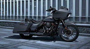 Harley Davidson CVO Road Glide (2018)