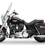 Harley Davidson FLHR Road King (2019)