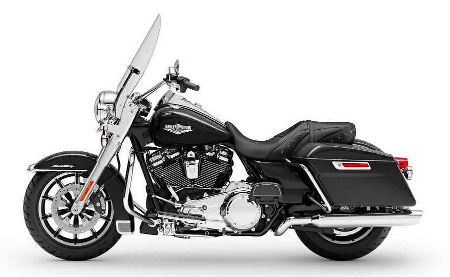Harley Davidson FLHR Road King (2019)